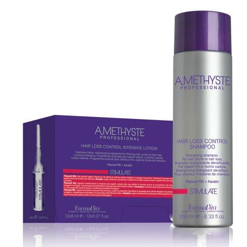 Amethyste Stimulate Hair Loss Control Intensive Lotion