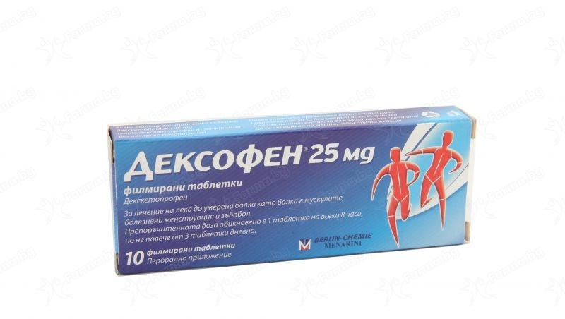 Means Troksevazin (tablets) 55